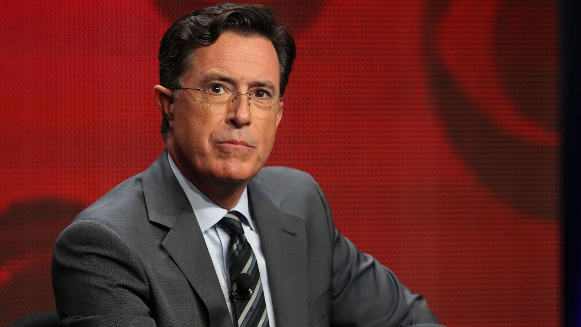 Stephen Colbert's Week 2 Guests Include Bernie Sanders, Lupita Nyong'o