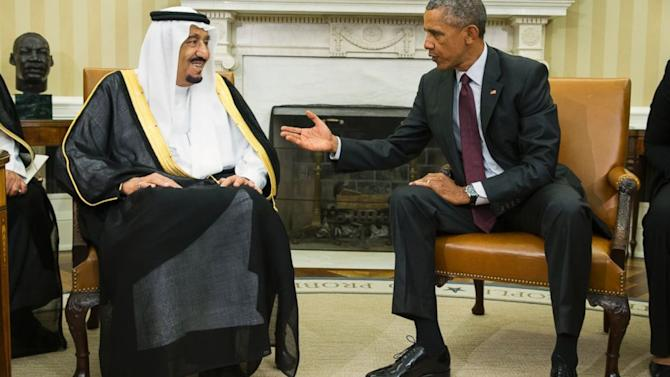 Saudi King and President Obama to Discuss Syria, Iran