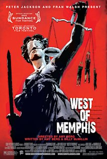 Poster of West of Memphis