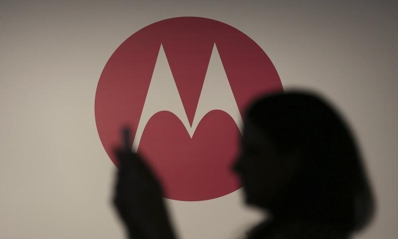 Lenovo's Motorola looks to take market share from China rivals