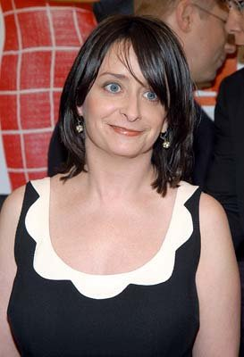 Rachel Dratch Down With Love Premiere Tribeca Film Festival, 5/6/2003