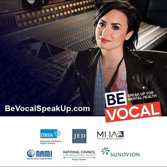 Demi Lovato on Battling Bipolar Disorder: 'Recovery Is Possible'