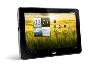 Acer Launches Iconia Tab A200 Tablet With Android 4.0 in Canada