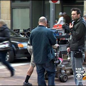 New Movie Centers Around Pittsburgh Medical Examiner