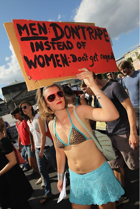 Berlin Slutwalk