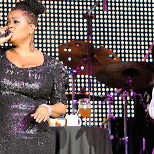 Jill Scott Discusses The Decline of R&B Music Sales