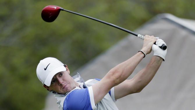 McIlroy adds endorsement deal with Omega