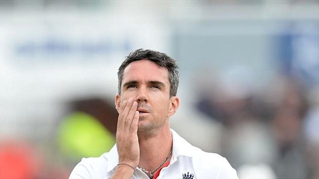 Kevin Pietersen: I AM FINE