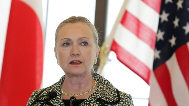 Hillary Clinton and Japan Are in a Tiff Over 'Sex Slaves' and 'Comfort Women'