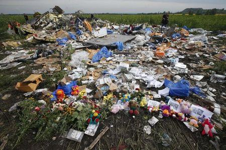 Ukraine ex-security official doubts MH17 report will give answers