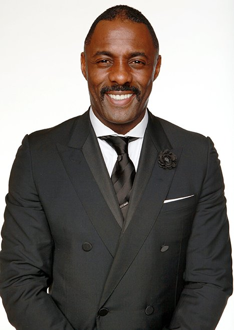 Idris Elba: 5 Things You Don't …