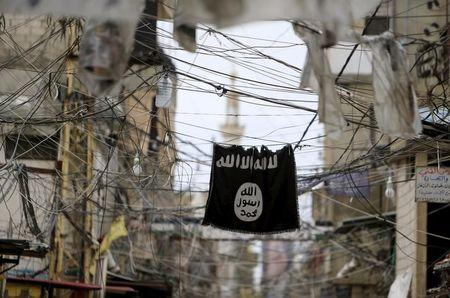 U.S. defense intelligence chief predicts increased ISIS attacks