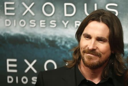 Egypt bans biblical epic 'Exodus,' 20th Century Fox says