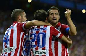 Gabi warns Barcelona: Atletico is peaking