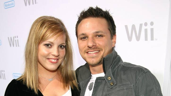 Drew Lachey  and Lea Lachey at the Nintendo Wii Launch - The Revolutionary Home Video Game Console.