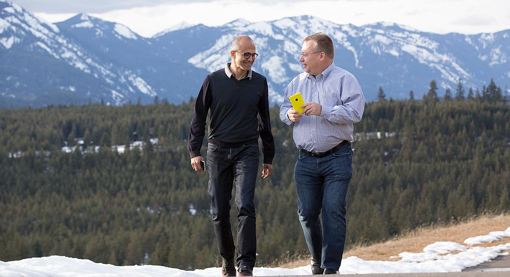 Microsoft's Windows Phone strategy is as directionless as it's ever been