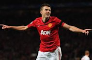 Carrick: Manchester United will keep 'Fergie Time' alive under Moyes