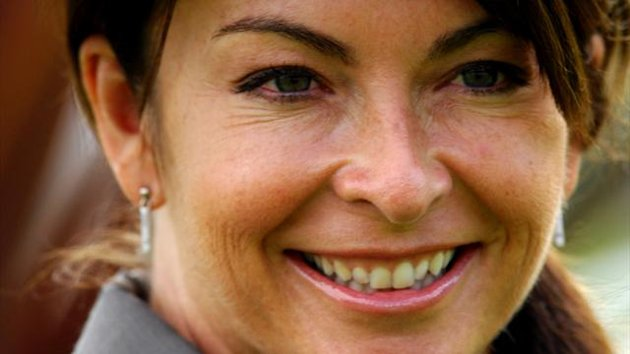 Suzi Perry (PA Photos)