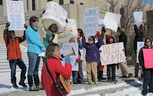 North Dakota Is the Latest State to Have Its Abortion Law Blocked by a Federal Judge