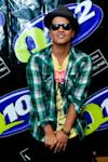 Photo of Bruno Mars