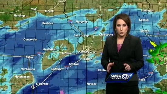 Snowfall to continue throughout day