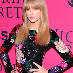 Victoria's Secret Fashion Show 2013: Stars hit the