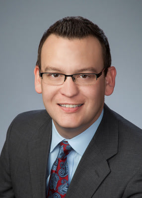 Cory Coker, Senior Relationship Manager, Colonial Commercial Banking