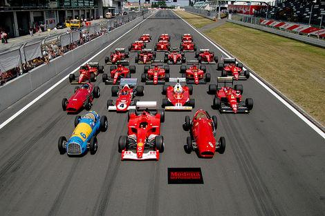 IndyCar May Add Italy & Providence in 2013: A Fan's Take