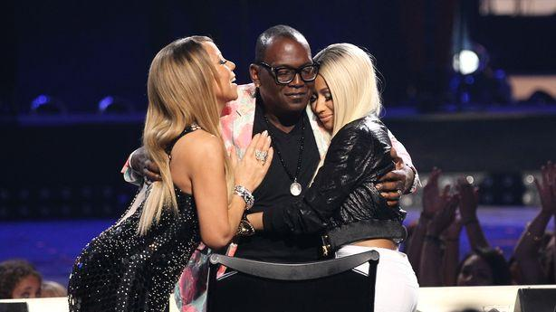 Nicki Minaj and Mariah Carey Are Out at 'American Idol' and Nobody Can Save It