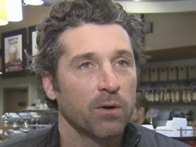 """""""Grey's Anatomy"""" Star Has Big Plans for Tully's"""