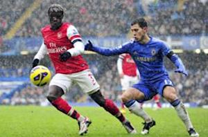 Capital One Cup Preview: Arsenal - Chelsea