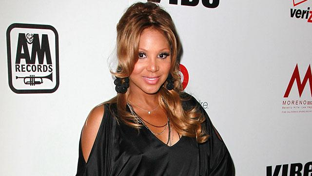 Toni Braxton Responds To Hospital Rumors
