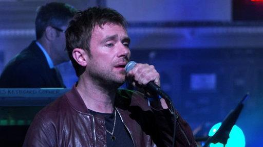 Damon Albarn, Lonely Press Play