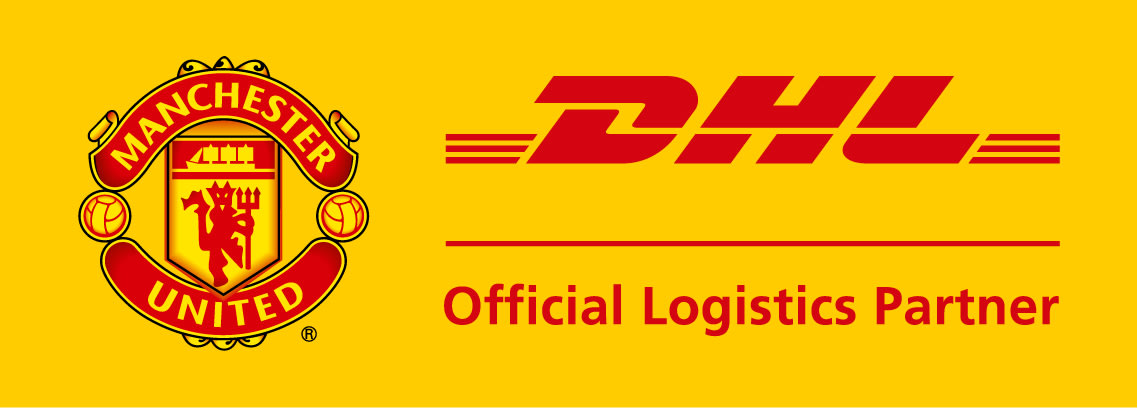 DHL – Official logistics partner