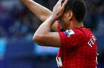 PFA chief calls for netting around pitch after Rio Ferdinand coin incident