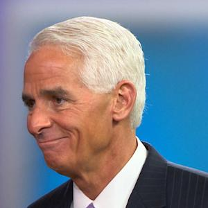 Former Fla. Gov. Charlie Crist on opening ties with Cuba