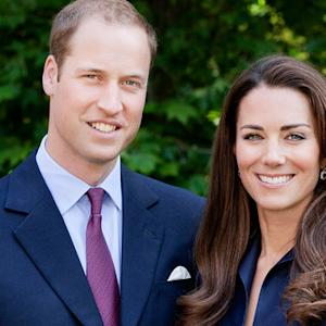 Prince William and Kate Middleton Welcome Royal Baby No. 2 -- It's a Girl!