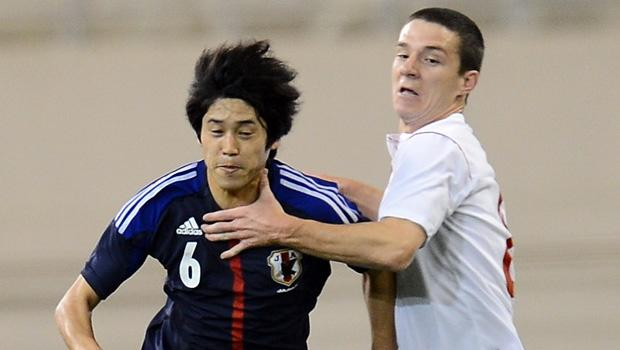 Friendly Match Recap: Japan 2, Canada 1