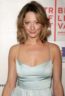 Judy Greer 'The TV Set' Premiere Tribeca Film Festival - 4/27/2006