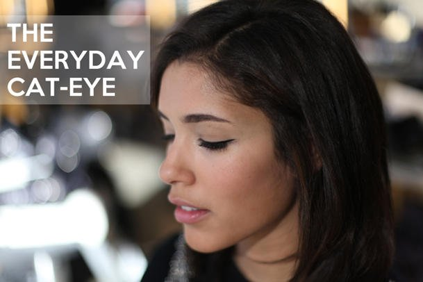 The Everyday Cat-Eye