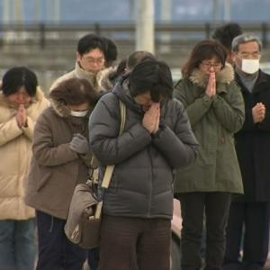 Japan Slowly Rebuilding 3 Years After Disaster