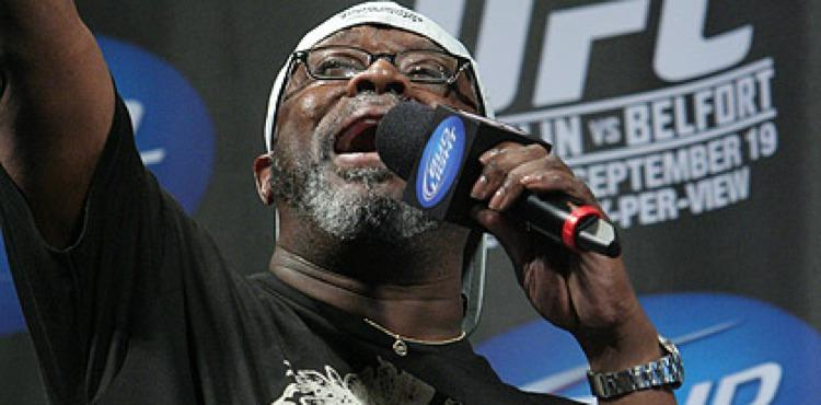 Burt Watson Confirms Incident at UFC 184 Led to His Departure
