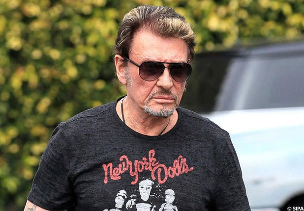 Johnny Hallyday: Je ne mlerai plus jamais ouvertement de politique 