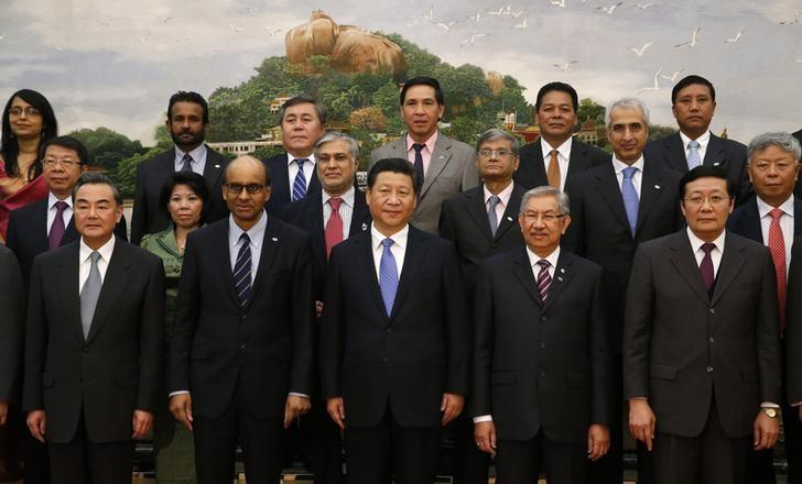 China, India likely to be biggest shareholders in AIIB