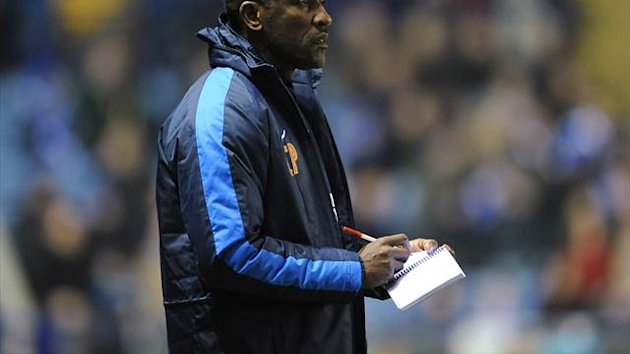 Chris Powell is determined to not get too carried away and is more concerned about survival