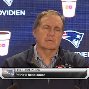 Bill Belichick: 'We have followed every rule to the letter'