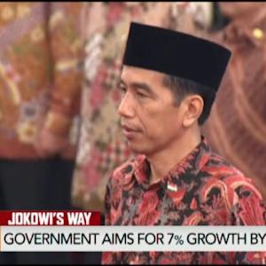 Jokowi's First 100 Days: The Challenges and Changes
