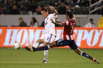 Chivas USA trades James Riley to D.C. United