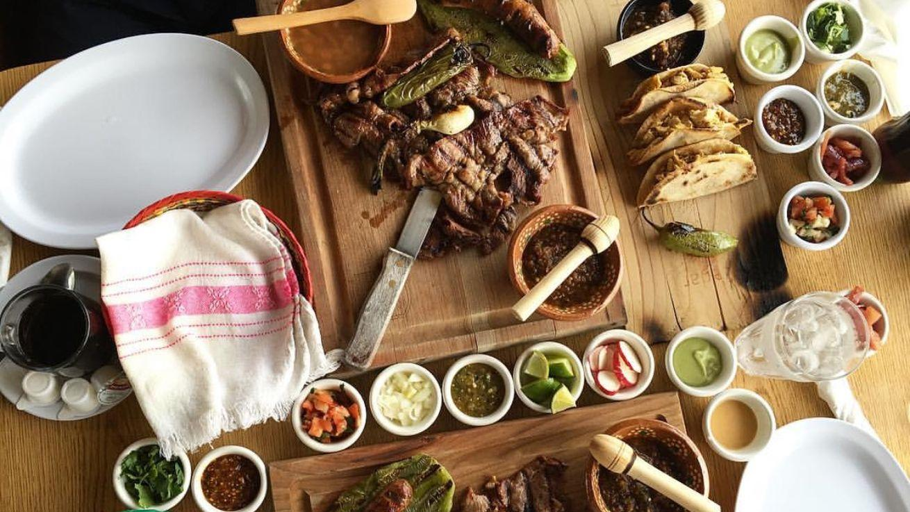 Popular Mexican Steakhouse Expands to Seattle Proper