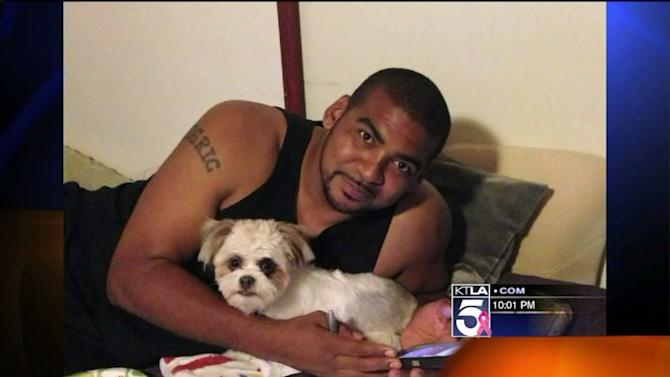 Fmr. Harlem Globetrotter Disappears on Road Trip From Alhambra to Seattle